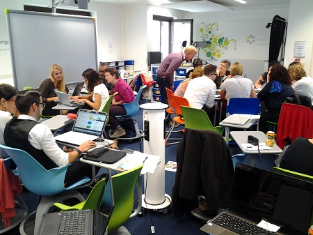 FCL interactiveclassroom sept14 2