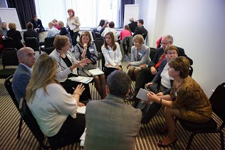 leaders meetings-vilnius 2013