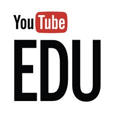 you tube edu