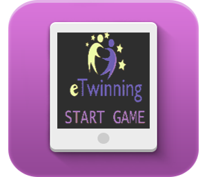 tablet etwinning start game